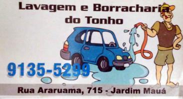 Tchê Encontrei - Borracharia e Lavagem do Tonho – Borracharia e Lavagem em Novo Hamburgo