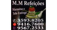 Tchê Encontrei - M.M Refeições – Marmitas em Novo Hamburgo
