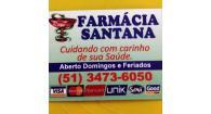 Tchê Encontrei - Farmácia Santana – Farmácia em Esteio