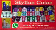 Tchê Encontrei - Styllus Cuias – Cuias em Novo Hamburgo