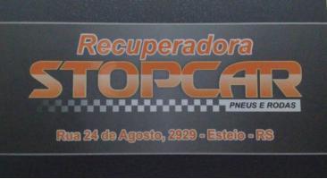 Tchê Encontrei - Recuperadora StopCar – Borracharia em Esteio