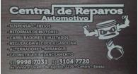 Tchê Encontrei - Central de Reparos Automotivos – Reparos Automotivos em Esteio