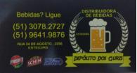 Tchê Encontrei - Depósito dos Guris – Distribuidora de Bebidas em Esteio