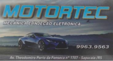 Tchê Encontrei - Motortec Mecânica – Mecânica em Sapucaia do Sul