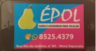 Tchê Encontrei - Épol Acessórios para Celular – Acessórios para Celular em Sapucaia do Sul