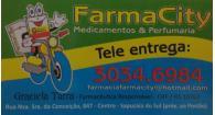 Tchê Encontrei - FarmaCity Medicamentos & Perfumaria – Farmácia em Sapucaia do Sul