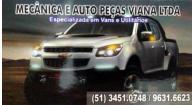 Tchê Encontrei - Mecânica e Auto Peças Viana LTDA – Mecânica e Auto Peças em Sapucaia do Sul