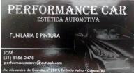 Tchê Encontrei - Performance Car Estética Automotiva – Estética Automotiva em Canoas