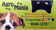Tchê Encontrei - Agromania Pet Shop – Pet Shop em Canoas