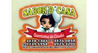 Tchê Encontrei - Sabor D' Casa Quentinhas da Cláudia – Comida Caseira em Canoas