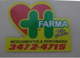 Tchê Encontrei - H Farma Farmácia – Farmácia em Canoas