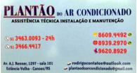 Tchê Encontrei - Plantão do Ar Condicionado – Assistência Técnica e Instalação de Ar Condicionado em Canoas