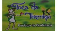 Tchê Encontrei - Toca da Formiga Produtos de Confeitaria – Produtos de Confeitaria em Canoas