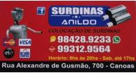 Tchê Encontrei - Surdinas Anildo – Surdinas em Canoas