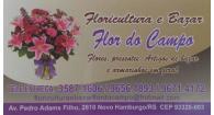 Tchê Encontrei - Floricultura e Bazar Flor do Campo – Floricultura e Bazar em Novo Hamburgo