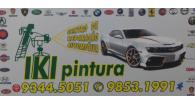 Tchê Encontrei - IKI Pintura Centro de Reparação Automotiva – Centro de Reparação Automotiva em Novo Hamburgo