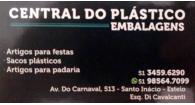 Tchê Encontrei - Central do Plástico Embalagens – Embalagens Plásticas em Esteio