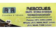 Tchê Encontrei - R&R Reboques – Reboques em Sapucaia do Sul
