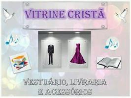 2e58765065 Loja de Roupas Vitrine Cristã – Loja de Roupas em Estância Velha - Tchê  Encontrei
