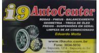 Tchê Encontrei - i9 Auto Center – Auto Center em Sapucaia do Sul
