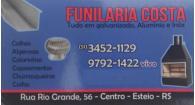 Tchê Encontrei - Funilaria Costa – Funilaria em Esteio