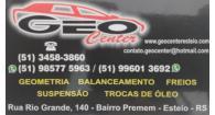 Tchê Encontrei - Auto Center Geo Center – Auto Center em Esteio