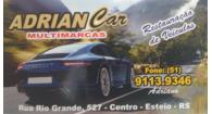 Tchê Encontrei - Adrian Car Restauração de Veículos – Restauração de Veículos em Esteio