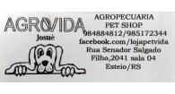 Tchê Encontrei - Agropecuária e Pet Shop AgroVida – Agropecuária e Pet Shop em Esteio