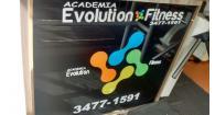 Tchê Encontrei - Academia Evolution Fitness – Academia em Canoas