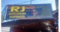 Tchê Encontrei - RJ Auto Center Suspensões – Auto Center em Nova Santa Rita