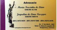 Tchê Encontrei - Lima Advogados – Escritório de Advocacia em Canoas