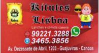 Tchê Encontrei - Lanches Kitutes Lisboa – Lancheria e Comida Caseira em Canoas