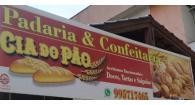 Tchê Encontrei - Padaria & Confeitaria Cia do Pão – Padaria & Confeitaria em Esteio