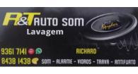 Tchê Encontrei - R&T Auto Som – Auto Som em Canoas