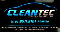 Tchê Encontrei - Cleantec Lavagem Automotiva – Lavagem em Estância Velha