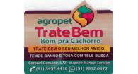 Tchê Encontrei - Agropet Trate Bem – Agropet em Sapucaia do Sul