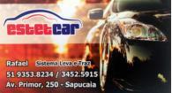 Tchê Encontrei - Estetcar Lavagem Automotiva – Lavagem Automotiva em Sapucaia do Sul