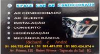 Tchê Encontrei - Space Car Ar Condicionado – Ar Condicionado em Sapucaia do Sul