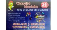 Tchê Encontrei - Chaveiro Maninho – Chaveiro em Canoas