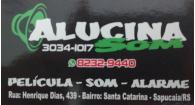 Tchê Encontrei - Alucina Som – Insulfilm Automotivo em Sapucaia do Sul