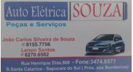 Tchê Encontrei - Auto Elétrica Souza – Auto Elétrica em Sapucaia do Sul