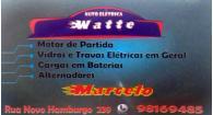 Tchê Encontrei - Auto Elétrica Watte – Auto Elétrica em Esteio