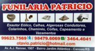 Tchê Encontrei - Funilaria Patricio – Funilaria em Canoas