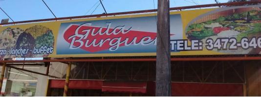 Tchê Encontrei - Restaurante, Pizzaria e Lancheria Gulaburguer – Restaurante, Pizzaria e Lancheria em Canoas