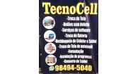 Tchê Encontrei - TecnoCell Assistência Técnica – Assistência Técnica em Canoas
