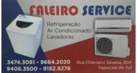 Tchê Encontrei - Faleiro Service – Assistência Técnica em Sapucaia do Sul