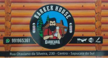 Tchê Encontrei - Barber House Barbearia – Barbearia em Sapucaia do Sul