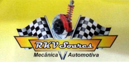 Tchê Encontrei - Mecânica RKV Soares – Mecânica em Sapucaia do Sul
