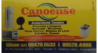 Tchê Encontrei - Canoense Assistência Técnica – Assistência Técnica em Canoas