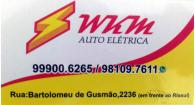 Tchê Encontrei - WKM Auto Elétrica – Auto Elétrica em Novo Hamburgo